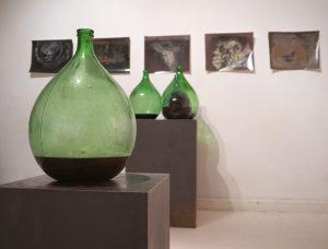 Andrea Guastavino - Aria art gallery  (cl) 021