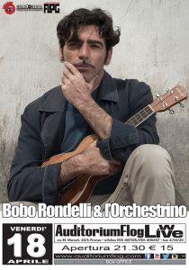 Bobo Rondelli Flog