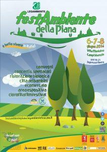 Brochure Festambiente Piana 2014