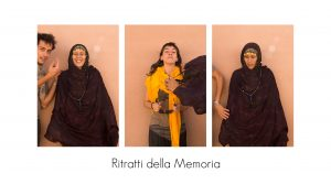 Making of Ritratti