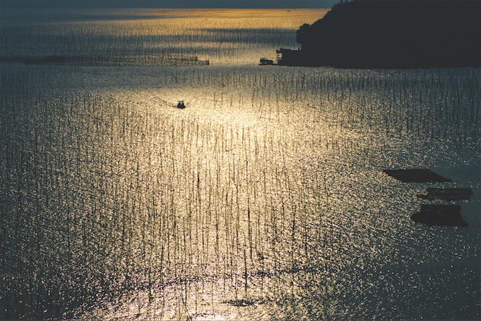 Baia di Funing. Fujian, Cina © Danilo Gitto