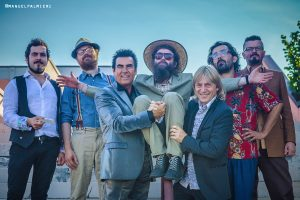 extraliscio Florence Folks Festival