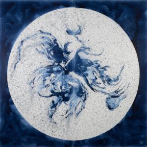 lia-halloran-orion-nebula-after-cecilia-payne-inchiostro_su-pellicola-2016