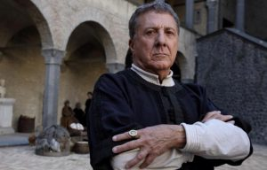 Dustin Hoffman interpreta Giovanni di Bicci