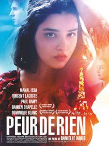 parisienne-poster