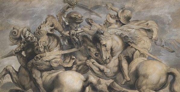 Battaglia di Anghiari