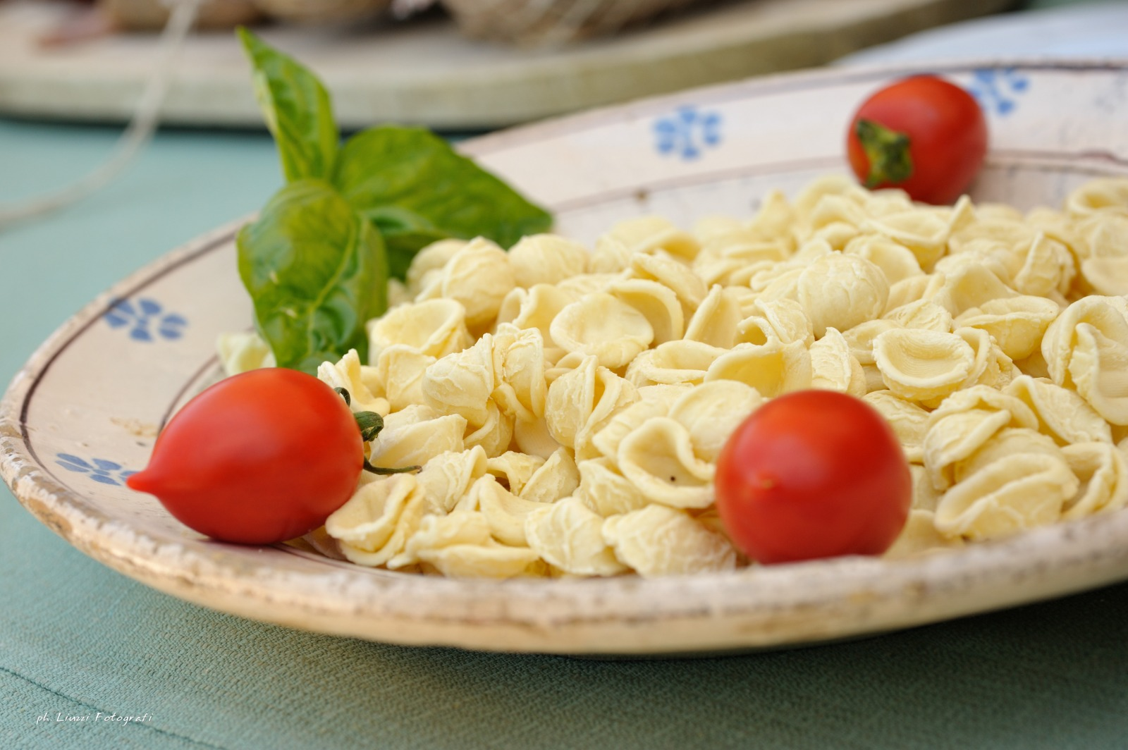 Corso di cucina pugliese a firenze firenze urban lifestyle - Corsi di cucina bari ...