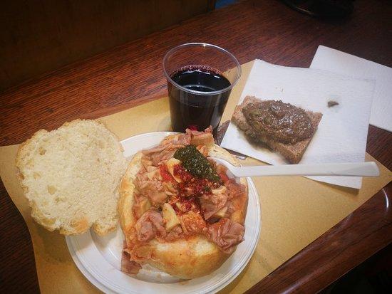 mangiare vicino al Duomo