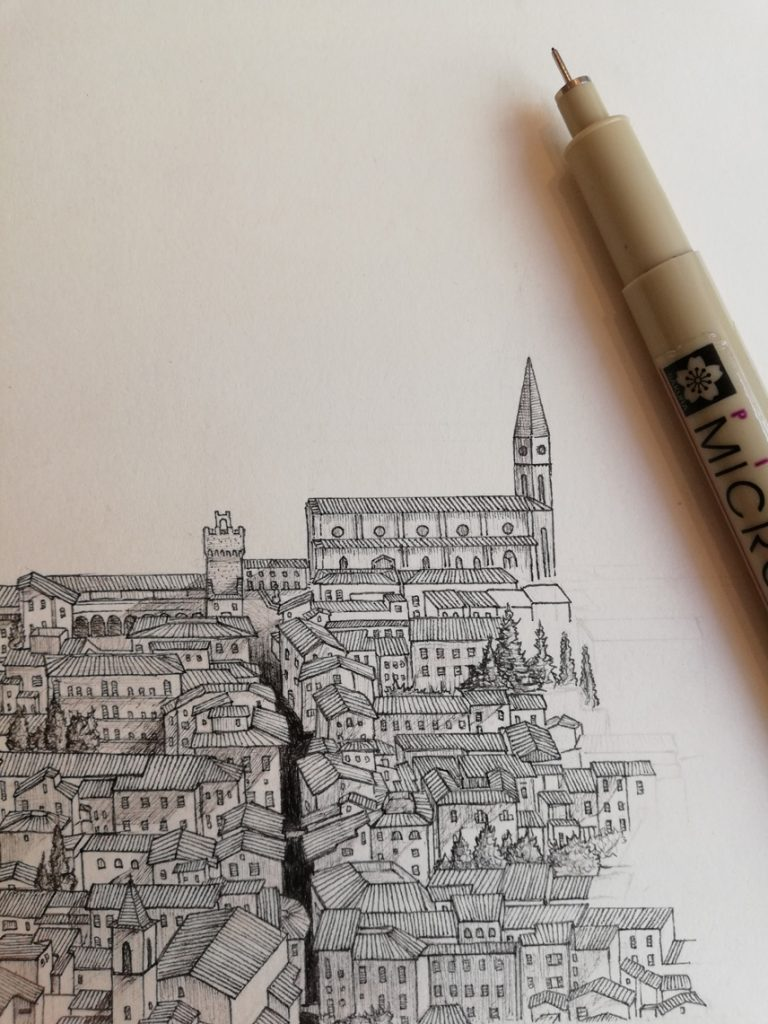 pier ink