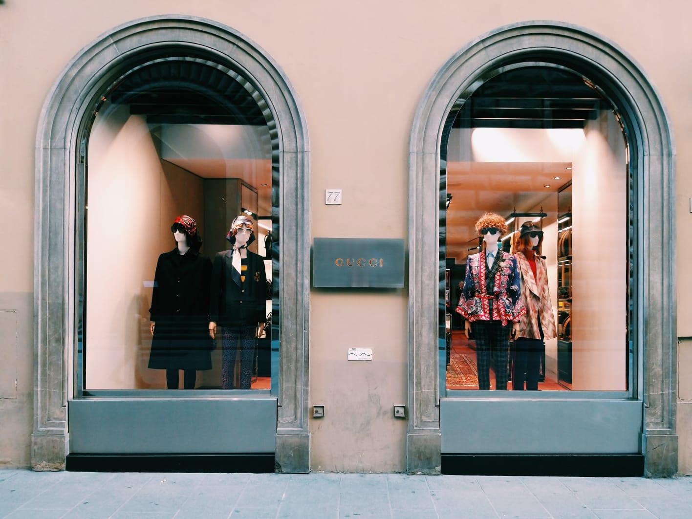 Gucci a Firenze - la nascita di un Impero   Firenze Urban Lifestyle f033515cf2