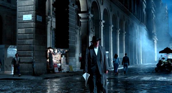 film girati a Firenze