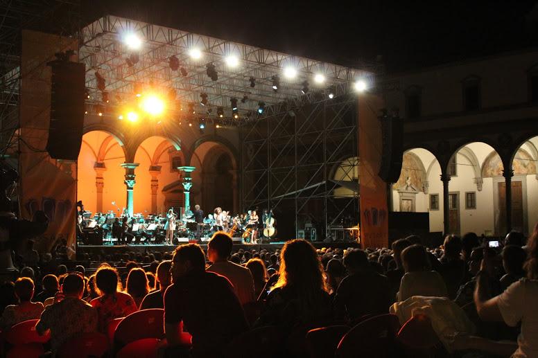 rock the opera firenze