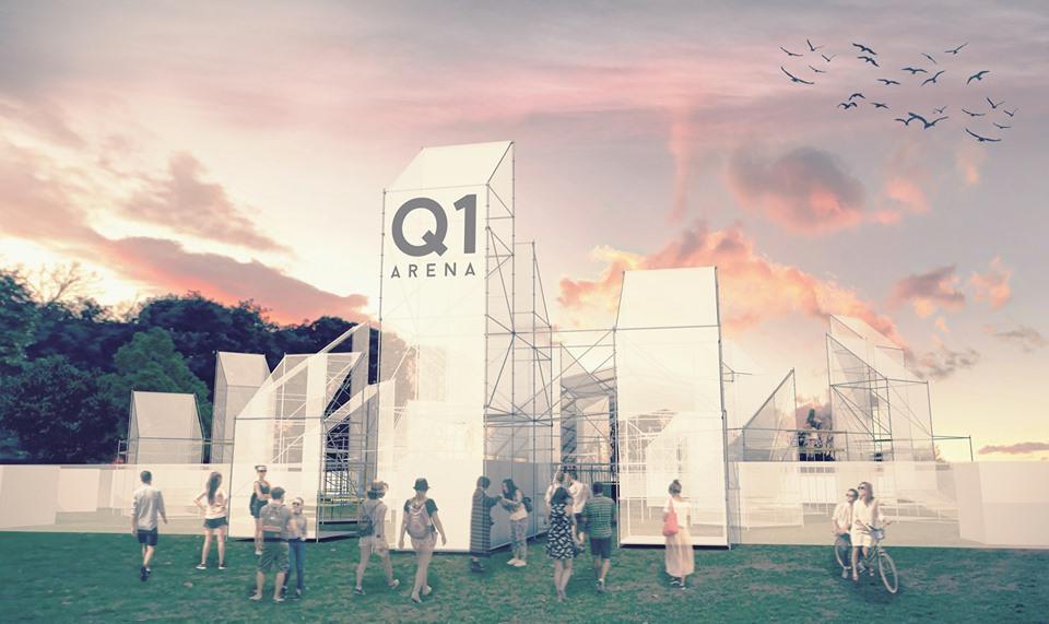 Q1 Arena