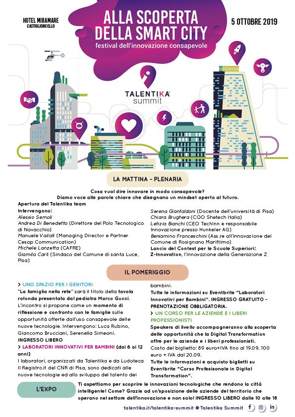 talentika summit
