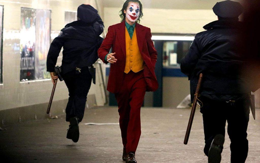 joker a firenze