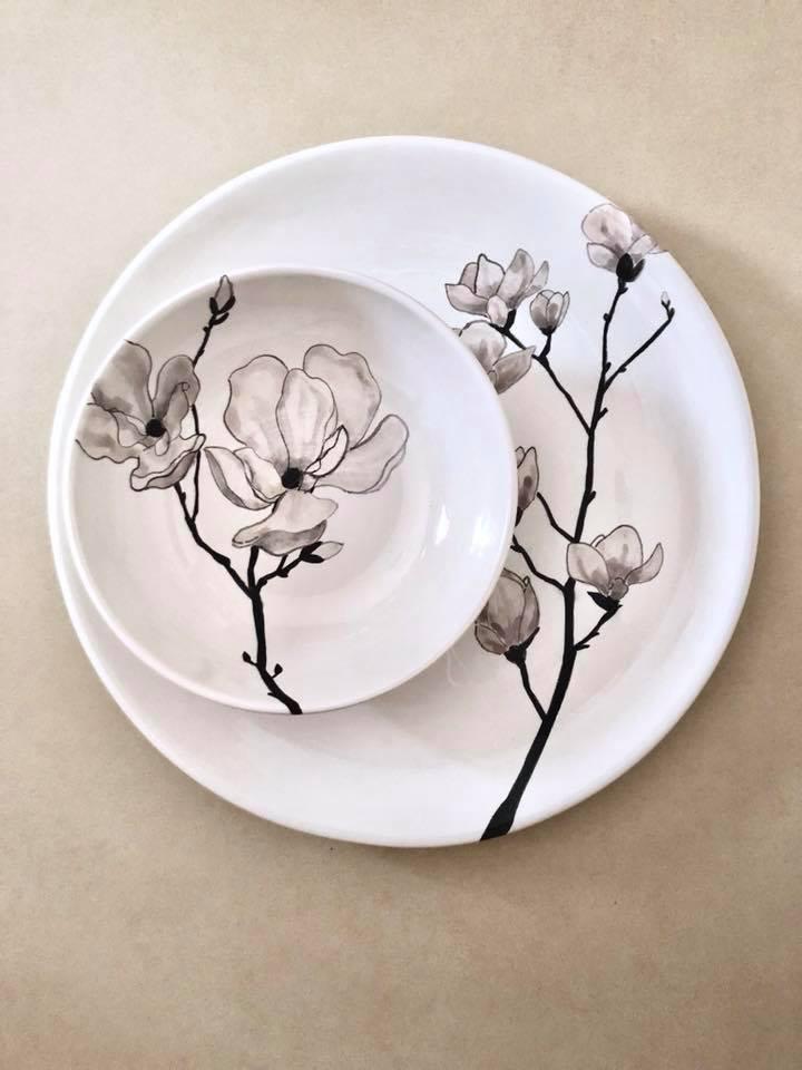 Ceramica toscana handmade