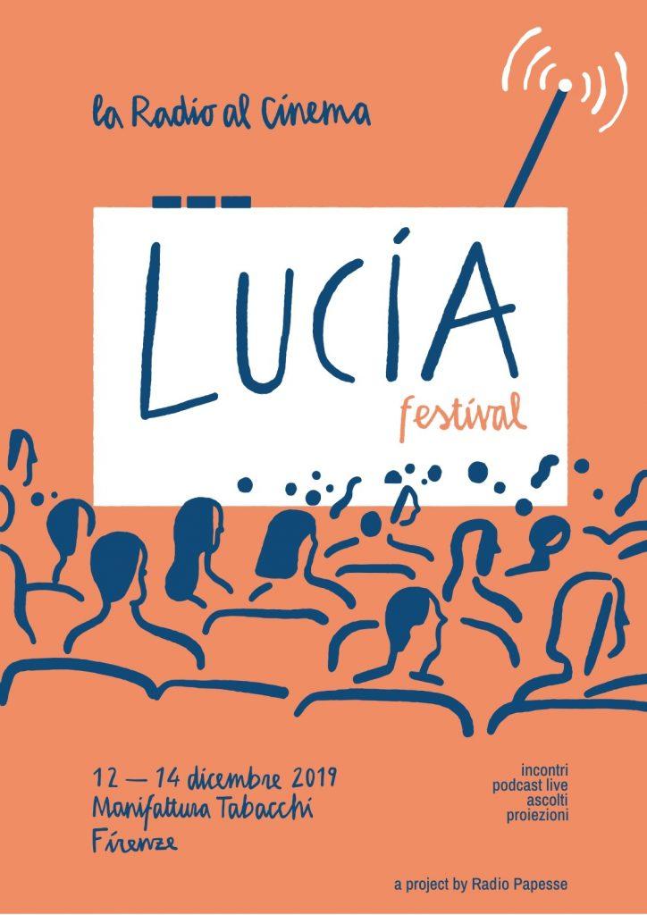 lucia festival 2019