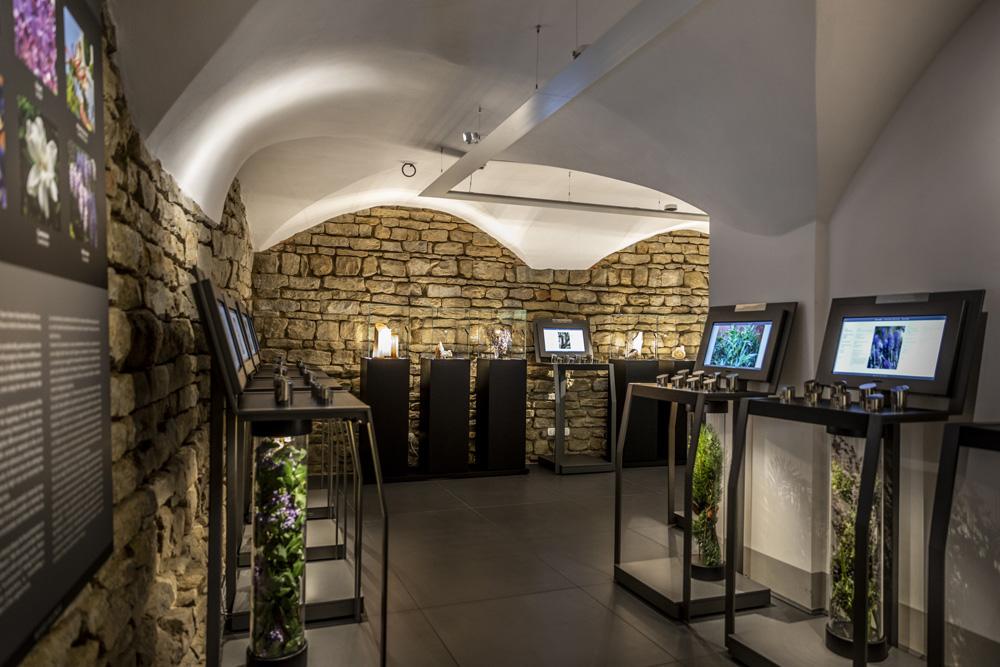 museo villoresi firenze