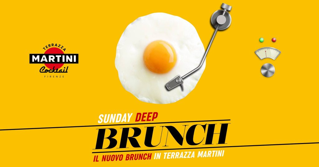 sunday deep brunch