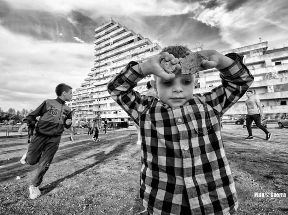 tra guerra e battaglia mostra fotografica vinci