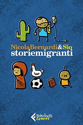 storie migranti per libernauta