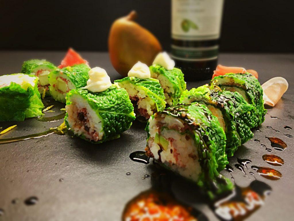 sushi olivia
