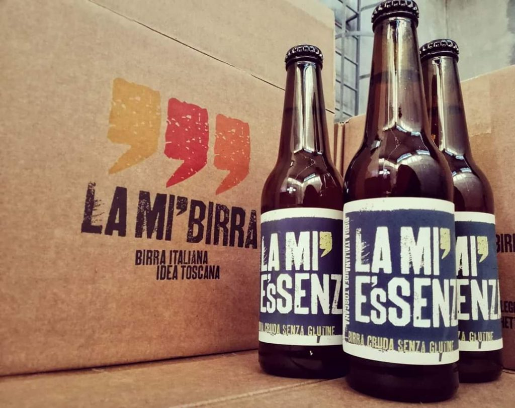 delivery firenze lami birra