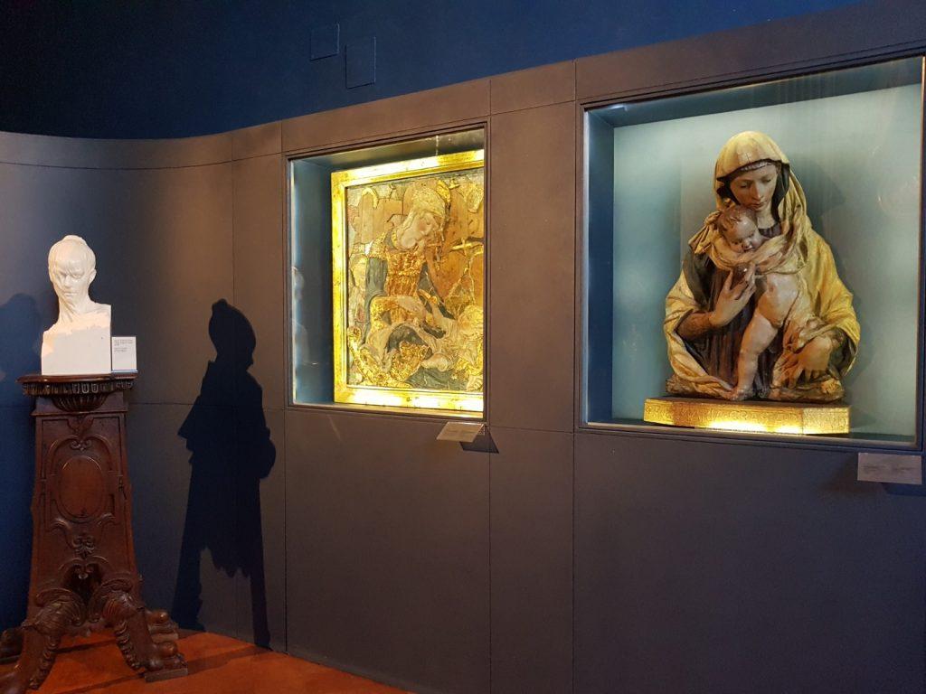 Kevin Francis Gray museo bardini