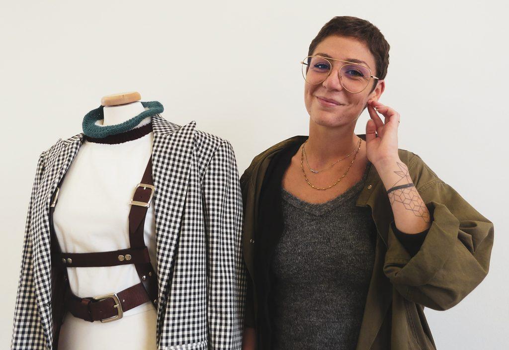 Giulia Barbieri e l'Istituto Modartech