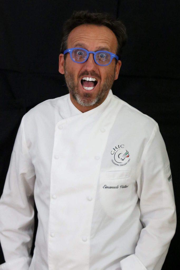 vallini chef