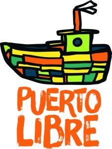Logo Puerto Libre