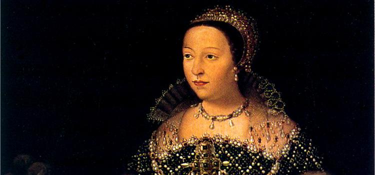Caterina de' Medici, una storia tutta da scoprire.