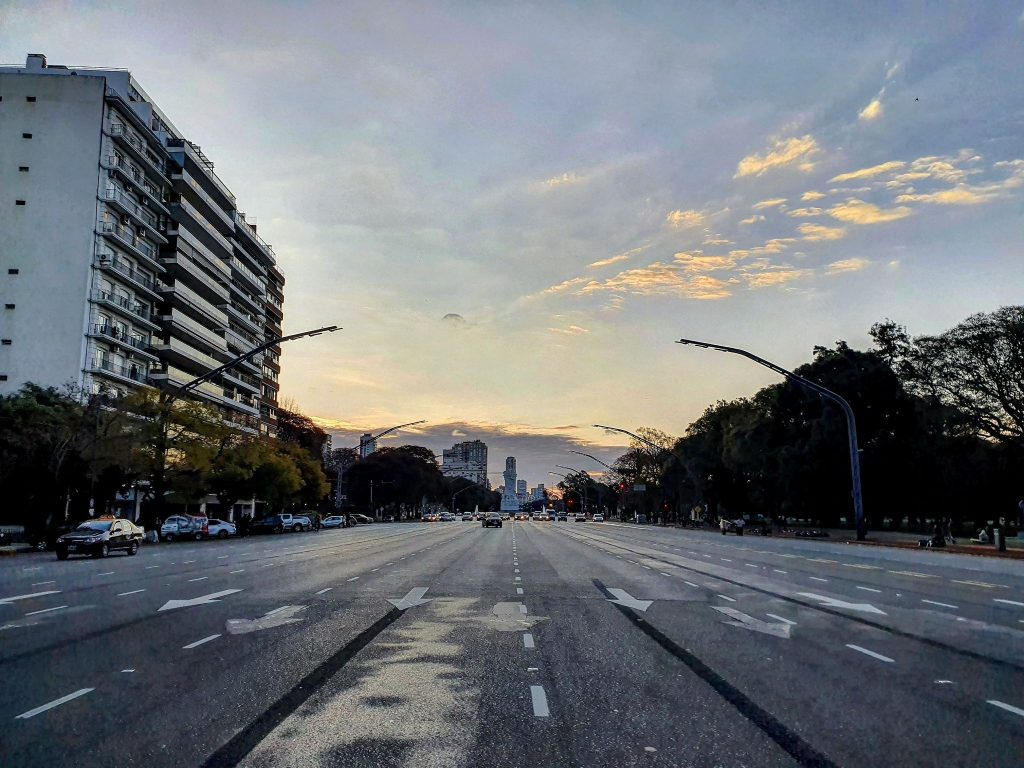 buenos aires 2020