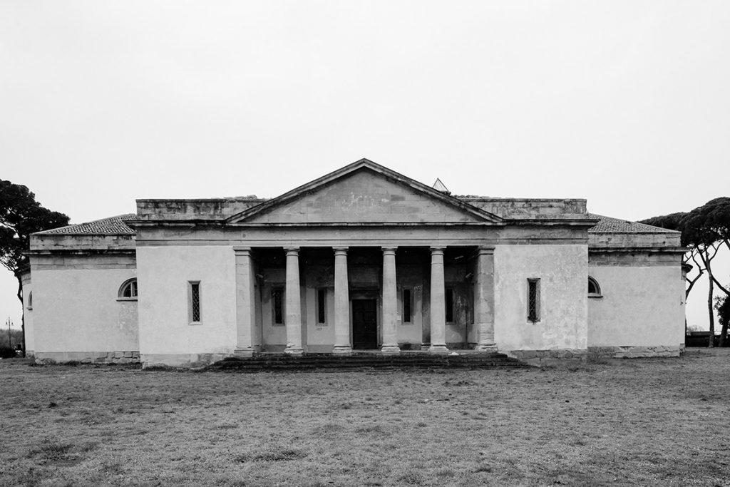 Cisternino del Pian di Rota (1851) – Livorno