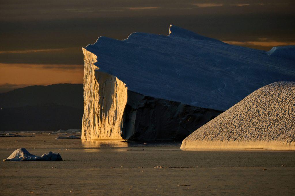 Disko Bay, Groenlandia_© Luca Bracali