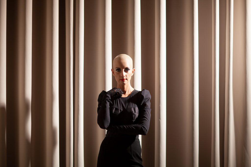 Marta Jovanović, Selysette. Photo: Petar Vujanic