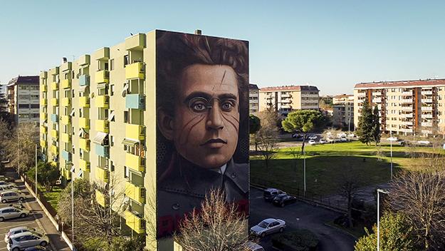 130 anni Antonio Gramsci