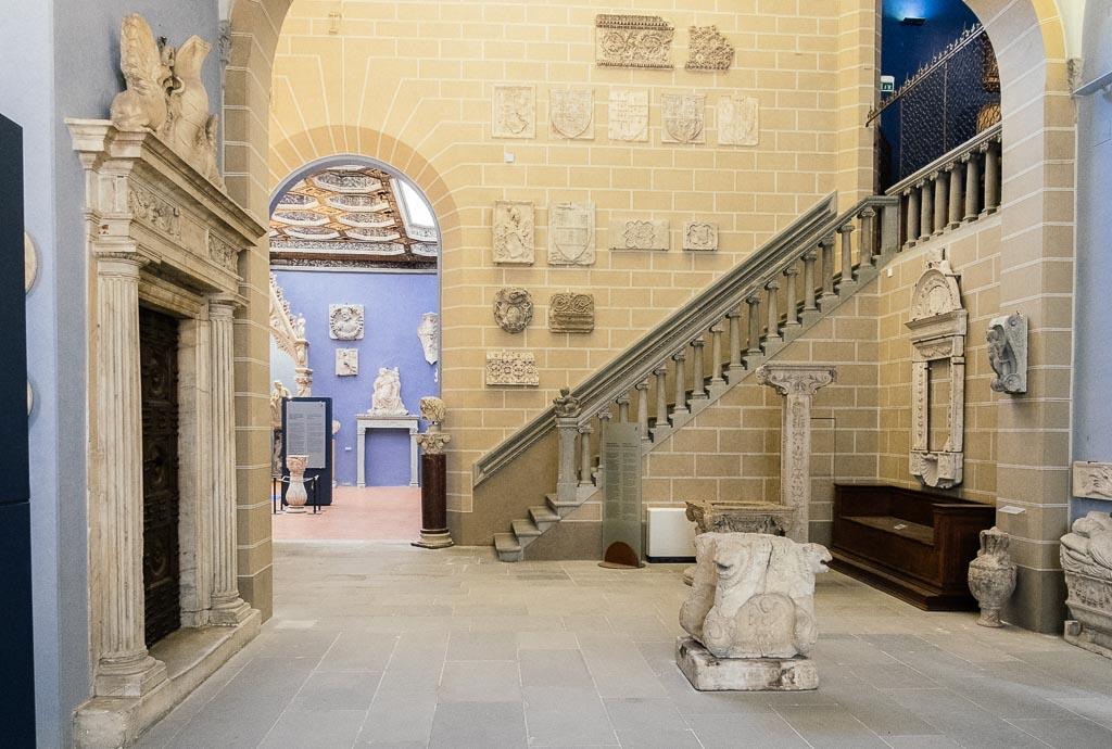 museo bardini musei gennaio 2021