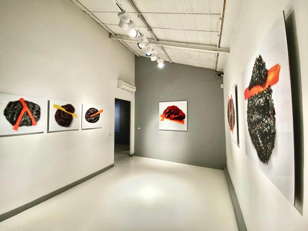 Aria Art Gallery Firenze