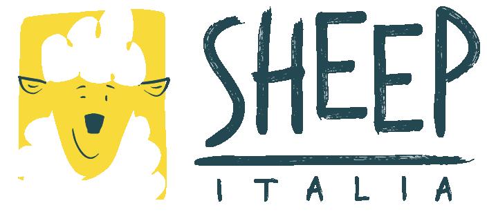 logo Sheep