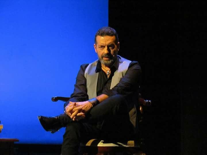 David Gramiccioli.