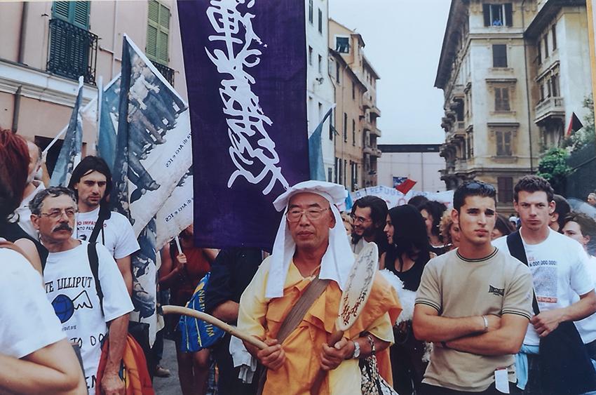 G8 di Genova 2001