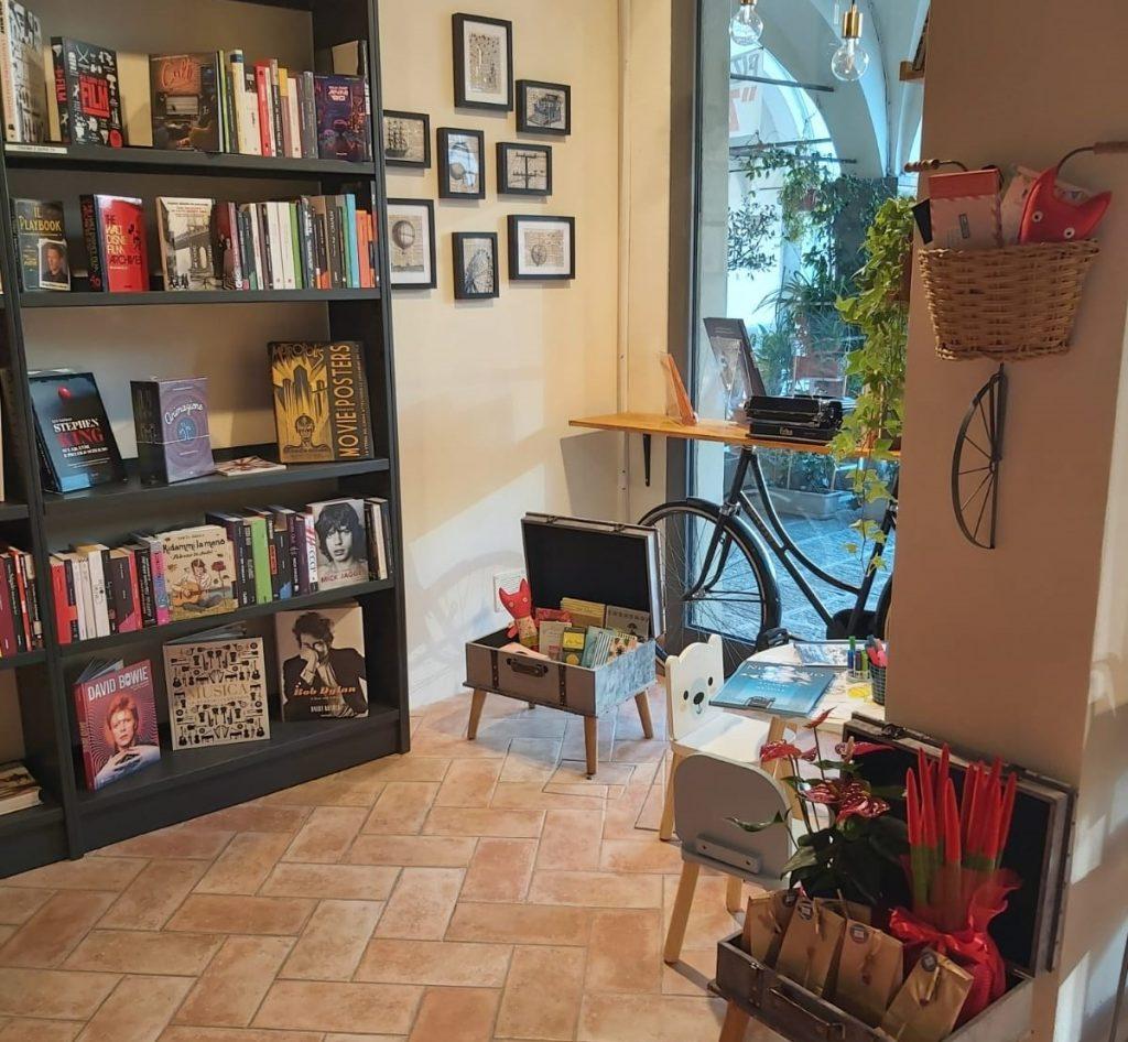 Libreria NessunDove Empoli