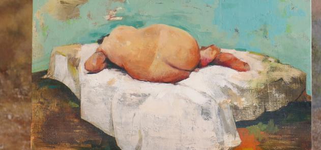 Kane McLay tobian art gallery